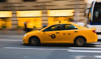 taksi-soforü